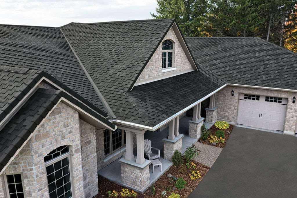 Asphalt Roofing Shingle